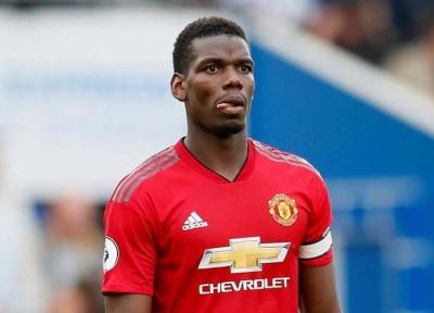پوگبا: از بازی خودم و تیم مقابل برایتون ناامید شدم، هواداران مان دیوانه شوند هم حق دارند