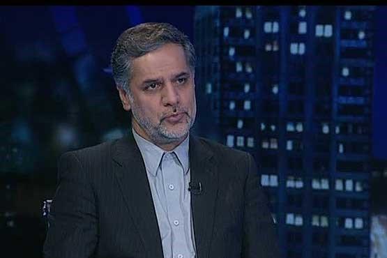 نقوی حسینی: لاهه به نفع ایران رأی می دهد