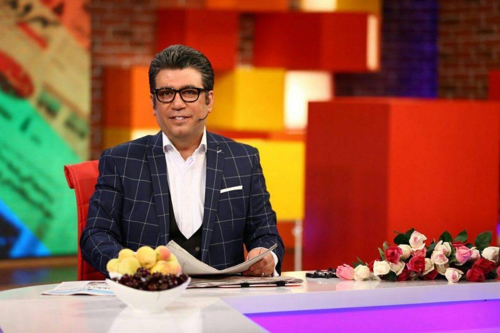 عذرخواهی رشیدپور به خاطر آیتمی از برنامه حالا خورشید درباره اخبار شبانگاهی دیشب