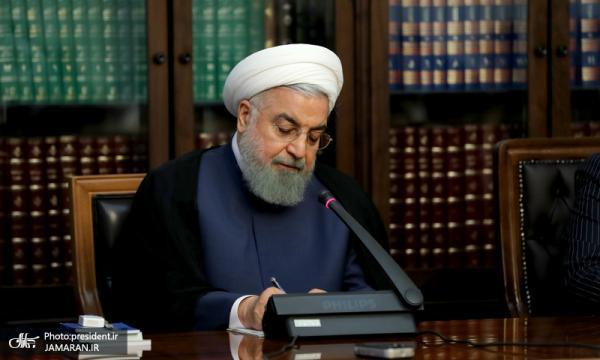 روحانی: تنها راه پایدار برای نزدیکی ملت ها، بازگشت به دانش و فرهنگ است خبرنگاران